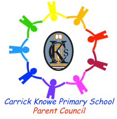 New Parent Council Logo