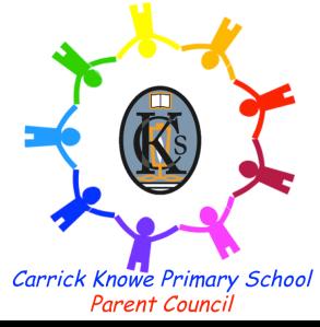 New Parent Council Logo