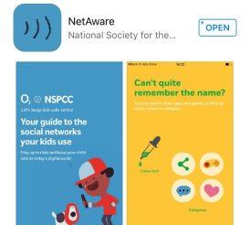 net aware