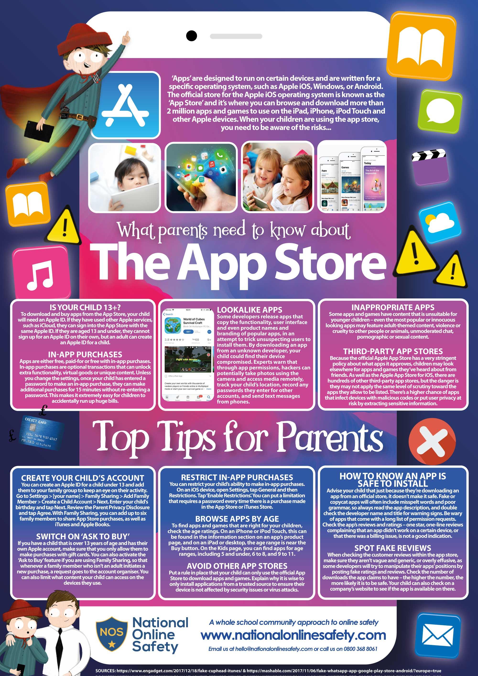 Digital Safety – Carrick Knowe Primary School